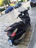 Super Okazion scooter aprilia 500