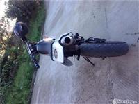 Yamaha TT 600cc 03 -03