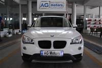 *U SHIT* 2014 BMW X1 - A.G Motors