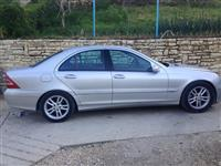 Mercedes Benz c 180 gas benzin v.2002