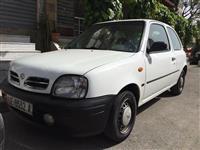 Nissan Micra 1.5 naft -00