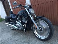 Harley-Davidson V-ROD -04