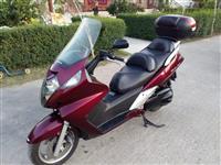 Honda Silver Wing 600cc në super gjendje!!!