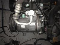 Kompresora kondocionersh per makina te ndryshme