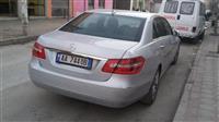 Mercedes-Benz E250   shitet ose ndrrohete
