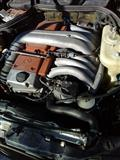 Mercedes E300 95