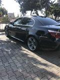 BMW Seria 5 (525) Nafte