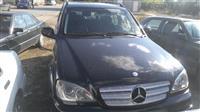 Shes ML270- 4000 Euro