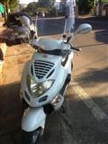 Kymko 250cc