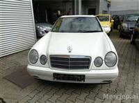 Mercedes e class/katerfenersh