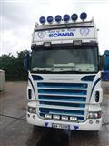 Scania 164 580 dhe r420