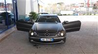 Mercedes Benz cik 5000 benzin+gaz