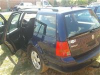 VW Golf 4 dizel