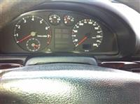 Audi A4 1.8 bencin gaz -97