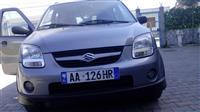 Suzuki naft 1248 shum ekonomike