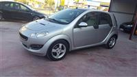 U shit,,,Smart ForFour 1.5 dci full
