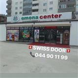 DYER AUTOMATIKE SENZORIKE - SWISS DOOR SHPK