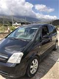 Opel Meriva 1.7 naft viti 2006
