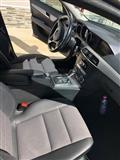 Mercedes Benz c class 2012
