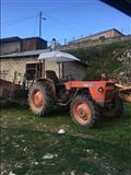 Traktor Sam Aurora
