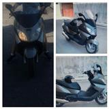 Aprilla atlantic 300cc