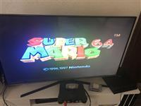 Shiten  5 lojra të Nintendo 64 Orgjinal
