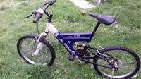 shes 3 bicikleta per femi