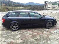 Audi a4 stationwagon