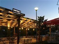 Bar & piceri