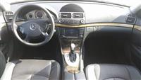 Mercedes Benc E 270 ■■> AUTO- RUBIN