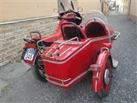 shitet Tricikel 2.300 Euro