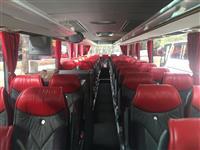 Autobus dhe Linja