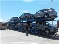 Auto Transport AT Itali - Shqiperi