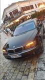 BMW SERIA 7 LUNGO