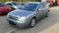 Opel signum-3.0 NAFTE- NGA ZVICRA