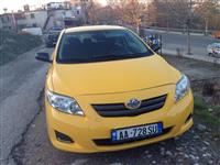 Toyota Corolla 2010 1.4 Nafte 80 mij km