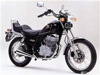 Honda cbx 125 cc -97