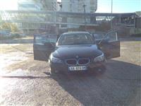BMW 530d full shitet per dy dit