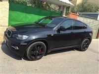 BMW X6 3.0 XDRIVE -10