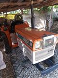 Traktor kubota4x4