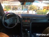 Ooooooookazion! Mercedes-Benz E250 Turbo Diesel-00