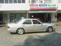 Kerkoj te blej Mercedes 200 nafte