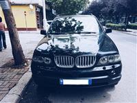 Okazion BMW X5