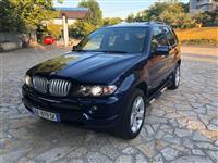BMW 3.0 Nafte