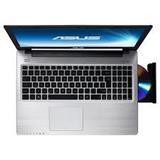 ASUS ALUMIN K55CM PERFEKTE I5 8 160SSD 2GB R&R