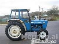 Traktor Zator Ford 4100