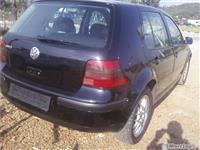 VW Golf 4 1.9 nafte -00