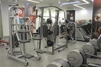 Maqinq profesionale fitness per club