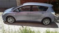Toyota Verso 2011 2.2diesel 7 vende