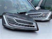 Fara për AUDI A8 Facelift MATRIX LED